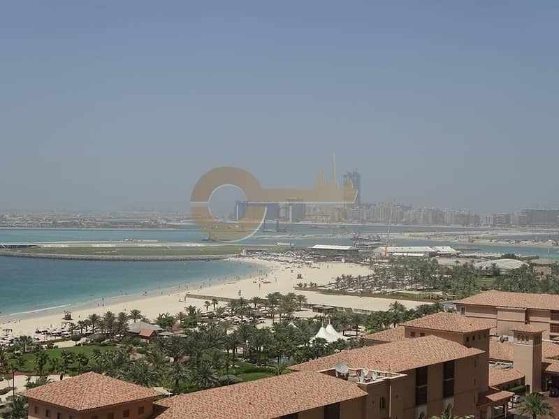 Amazing 3 Bedroom Apt with Maid Room | Sadaf 4 JBR