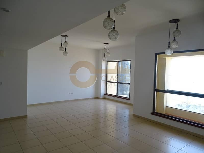 2 Amazing 3 Bedroom Apt with Maid Room | Sadaf 4 JBR
