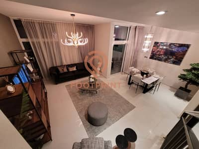 3 Bedroom Townhouse for Sale in Akoya Oxygen, Dubai - NO COMMISSION | FURNISHED | SINGLE ROW