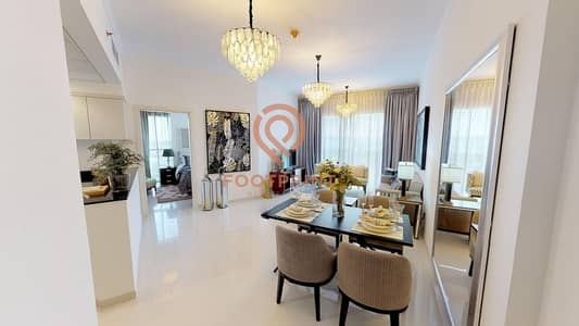1 Bedroom Apartment for Sale in DAMAC Hills (Akoya by DAMAC), Dubai - GOLF COURSE VIEW | NO COMMSSION | BRAND NEW GENERATE PDF