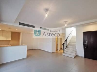 3 Bedroom Townhouse for Sale in Town Square, Dubai - Luxurious Townhouse | Prime Community | Mid unit