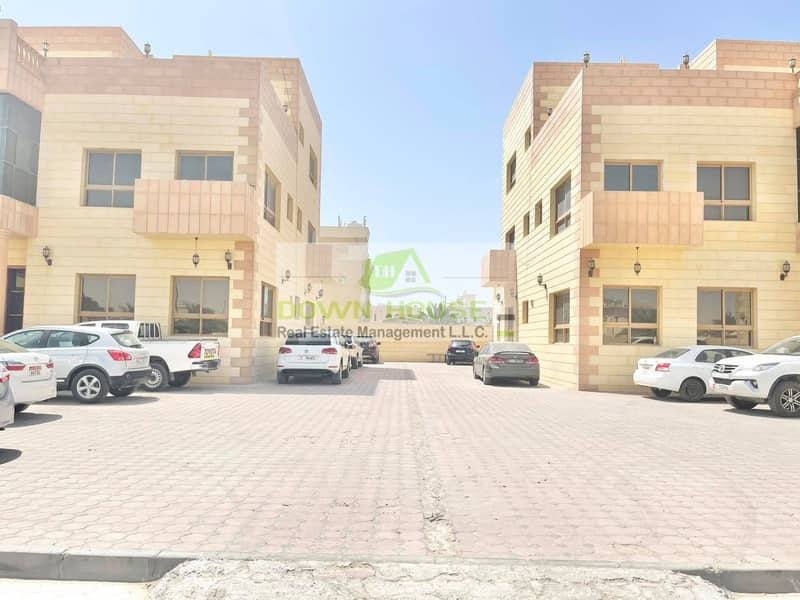 HAZ Nice Studio for Rent in MBZ Zone 2