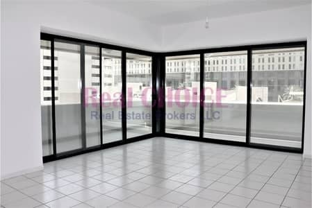 3 Bedroom Flat for Rent in Sheikh Zayed Road, Dubai - With 2 months free 3BR @75k|Next to Metro|Chiller Free
