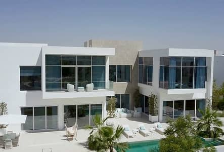READY TO MOVE IN 5BEDROOM + MAIDS AND DRIVERS ROOMS AT AL BARARI
