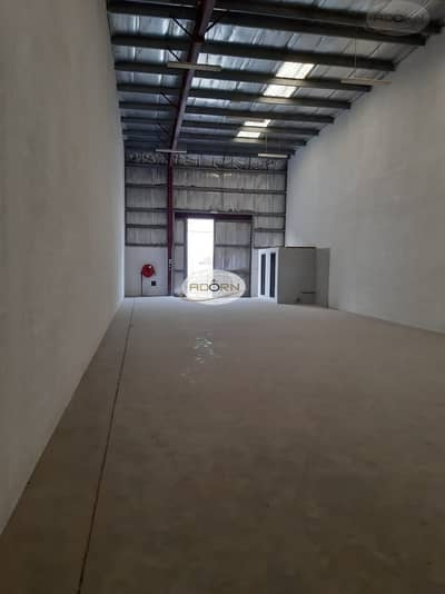 2400 sq ft commercial warehouse for rent in ras al khor