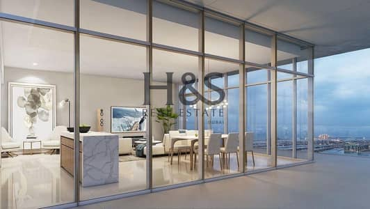 فلیٹ 3 غرف نوم للبيع في دبي هاربور، دبي - Breathtaking Sea View I Modern Style Apt I Great Deal