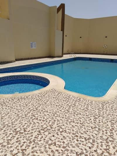 شقة 2 غرفة نوم للايجار في مدينة الإمارات، عجمان - شقة في أبراج ماجستيك مدينة الإمارات 2 غرف 18000 درهم - 5074636