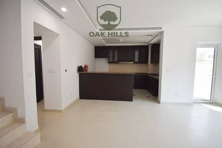 3 Bedroom Villa for Sale in Serena, Dubai - End Unit Single Row Vacant