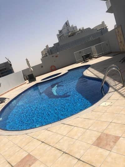 شقة 1 غرفة نوم للايجار في مدينة دبي الرياضية، دبي - Stunning Chiller Free Extra Large One Bed Room 052-6516669