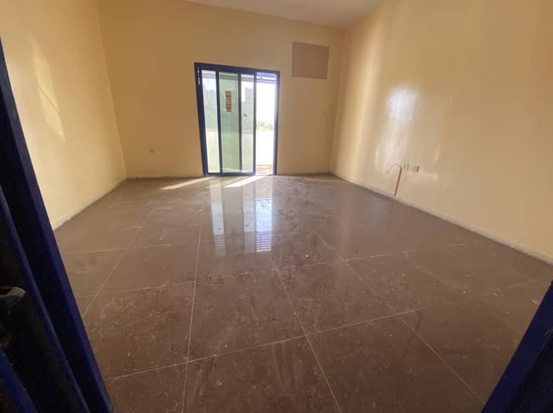 Hot Deal 3 -bhk for rent  | Balcony  | 3 bathroom | Free Parking  | on main road  in Liwara  Ajman .
