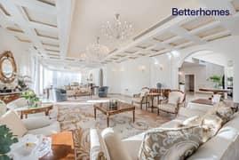 ONLY GCC | Luxury | Classic Modern | On Three Roads
