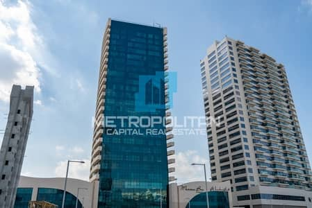 Partial Sea View| High Floor| Vacant|Luxury Layout
