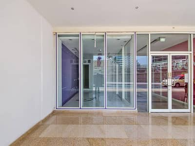 Available 2 Retail Shops in Dorra Bay Tower
