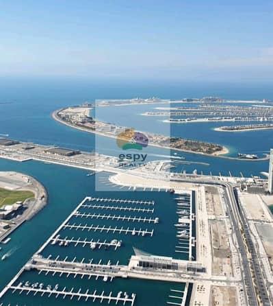 ارض تجارية  للبيع في الخليج التجاري، دبي - Land for sale Sheikh Zayed Road Dubai