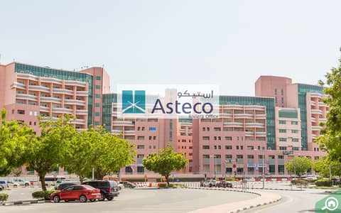 مجمع سكني  للايجار في ديسكفري جاردنز، دبي - Bulk Unit |Staff Corporate | Executive Staff Accommodations|
