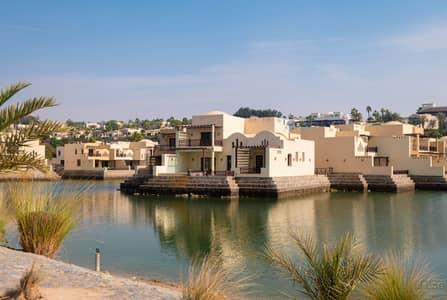 2 Bedroom Villa for Sale in The Cove Rotana Resort, Ras Al Khaimah - 2 bedroom villa | private pool and splendid sea view for rent