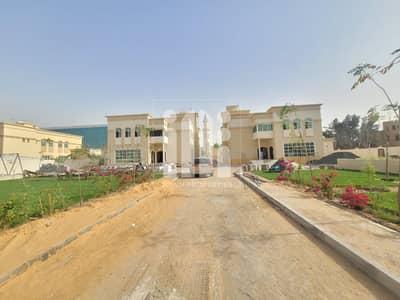 11 Bedroom Villa Compound for Sale in Khalifa City A, Abu Dhabi - Amzing 2 Villa Compound