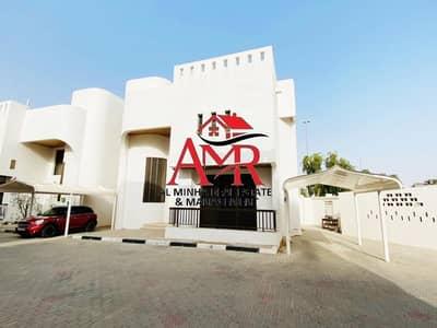 3 Bedroom Villa for Rent in Al Murabaa, Al Ain - Spectacular Compound Villa With Backyard & Shaded Parking