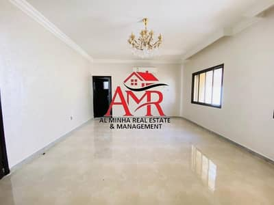 3 Bedroom Apartment for Rent in Al Murabaa, Al Ain - Ground Floor With Private Entrance Balcony & Yard