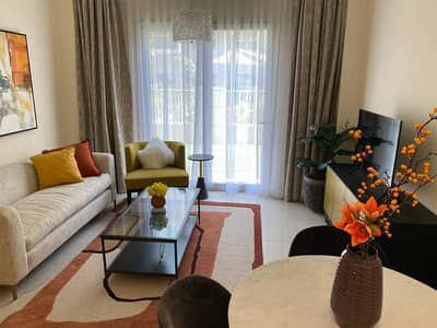 2 Bedroom Townhouse for Sale in Muwaileh, Sharjah - Hot Deal| Pay 25% & Move-in| Furnished Garden Home Corner