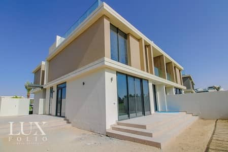 3 Bedroom Villa for Sale in Dubai Hills Estate, Dubai - Brand New | Handover Soon | Great Location