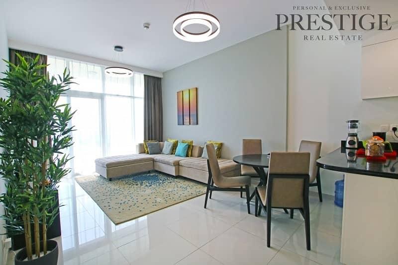 2 2 Beds Fully Furnished | Double Glazed Windows