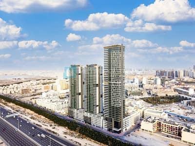 Floor for Sale in Jumeirah Village Circle (JVC), Dubai - Full Floor | Bloom Towers |Jumeirah Village Circle