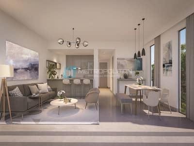 تاون هاوس 4 غرف نوم للبيع في تلال الغاف، دبي - Corner Unit 4 BR | Single Row| 3 Yrs Post handover