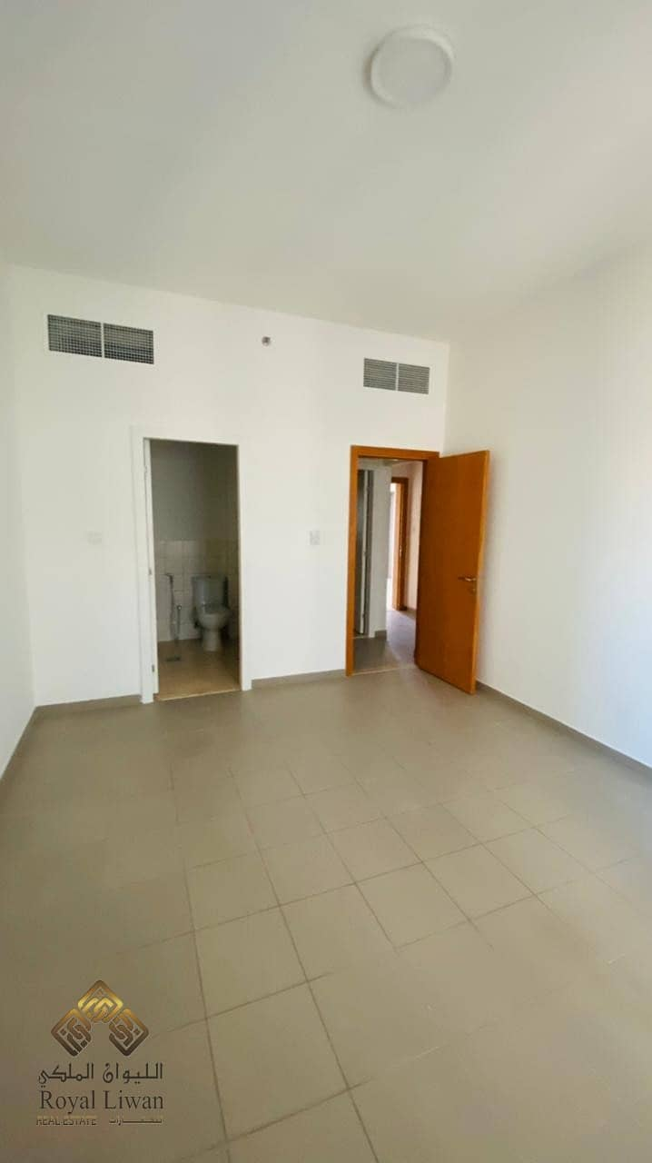 1 BHK Unfurnished apartment - Ready to Move in