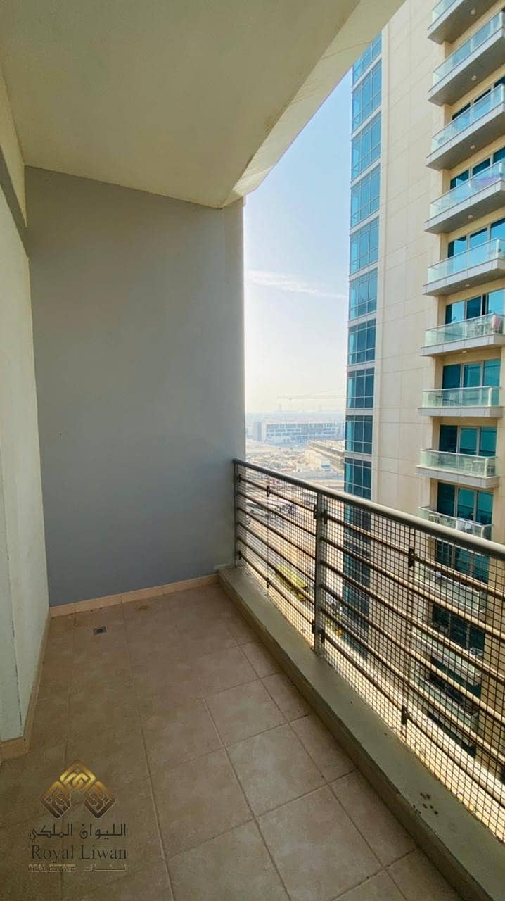 8 1 BHK Unfurnished apartment - Ready to Move in