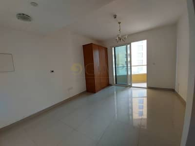 Studio for Rent in Dubai Production City (IMPZ), Dubai - Available Now - Unfurnished Studio  - One Covered Parking
