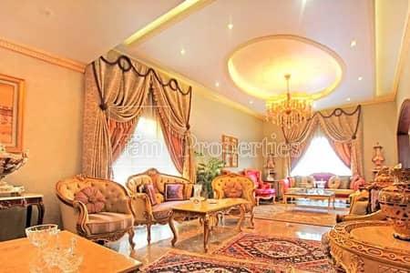 فیلا 6 غرف نوم للبيع في اميريتس ليفينغ، دبي - Type 9 | Lake View | Private Pool | Vastu