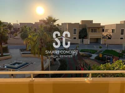 4 Bedroom Townhouse for Sale in Al Raha Gardens, Abu Dhabi - Motivated Seller | Beautiful Townhouse | Type S