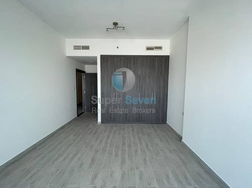 1 Bedroom apartment for rent in Orchid Residence Dubai Science Park