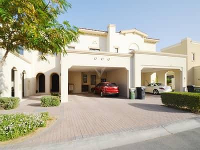 3 Bedroom Townhouse for Sale in Reem, Dubai - Excellent Value | 3M | Back to Back | Rented Asset