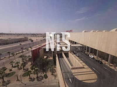Office for Rent in Mussafah, Abu Dhabi - Amazing High Floor Office