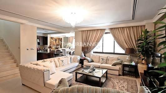 فیلا 4 غرف نوم للبيع في المرابع العربية 2، دبي - Exclusively Listed | Beautiful 4 Bed Family Home
