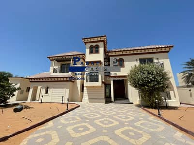 فیلا 5 غرف نوم للبيع في أم الشيف، دبي - Independent Villa  Close to Burj Arab For Sale
