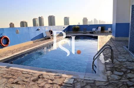 فلیٹ 1 غرفة نوم للايجار في برشا هايتس (تيكوم)، دبي - Huge 1 BHK/ Family Building / 1 Month Free