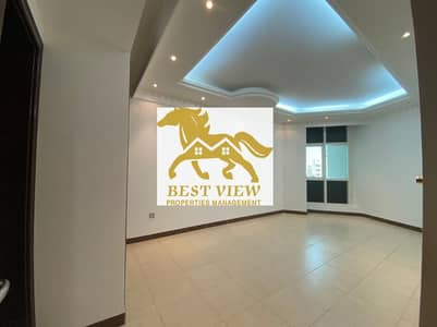 3 Bedroom Flat for Rent in Danet Abu Dhabi, Abu Dhabi - Excellent 3bhk Apartment with Two Parking.
