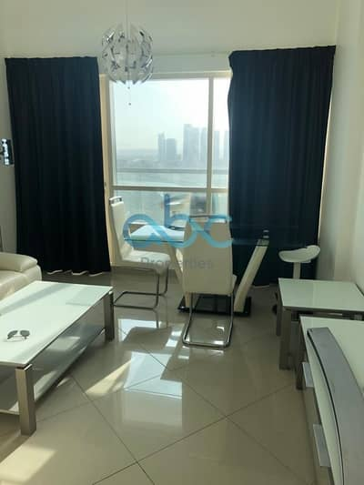 1 Bedroom Apartment for Sale in Al Reem Island, Abu Dhabi - Sea View  Spacious 1 BR | High Floor