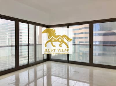 3 Bedroom Apartment for Rent in Airport Street, Abu Dhabi - Excellent Spacious Apartment.