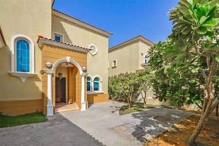 فیلا 3 غرف نوم للايجار في جميرا بارك، دبي - Great District   June 21   Call me for details