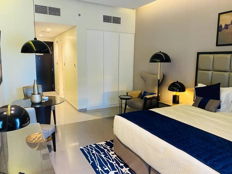 2 Modern Studio   Affordable  Price   Higher Floor