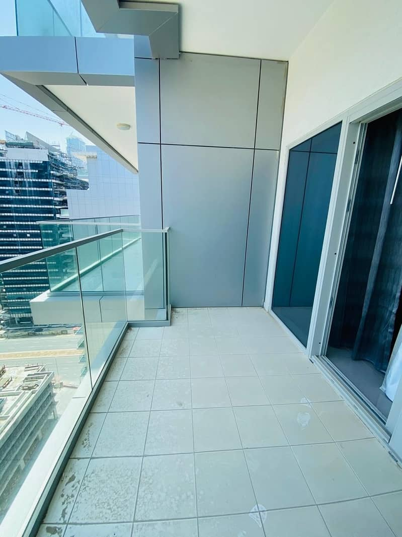 13 Modern Studio   Affordable  Price   Higher Floor