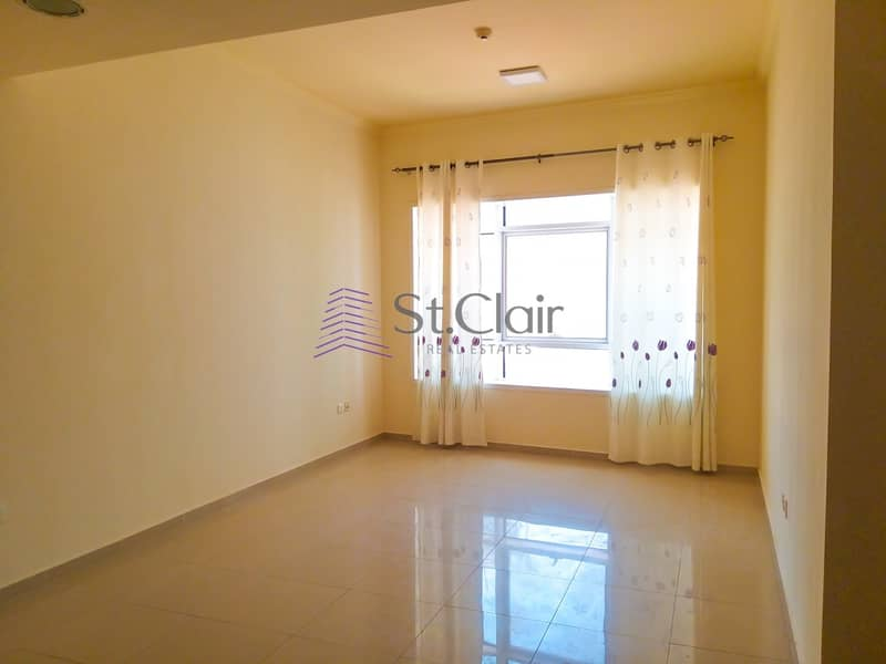 2 Near Metro Station Beautiful maintained 1 Bed