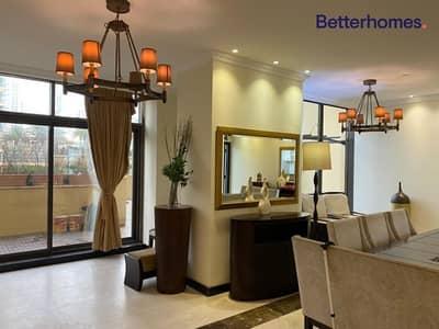 3 Bedroom Flat for Sale in Jumeirah Beach Residence (JBR), Dubai - Duplex   3BR   + 3,800 SQ FT   Tenanted