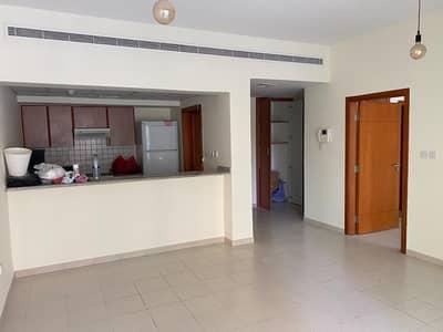 فلیٹ 1 غرفة نوم للايجار في الروضة، دبي - Hot Deal !!!1BR Apartment | With Balcony | The Greens