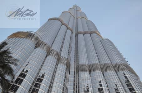 طابق تجاري  للايجار في وسط مدينة دبي، دبي - Premium Office I Shell & Core I Full Floor