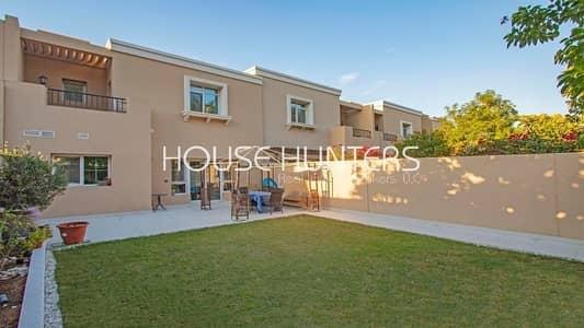 3 Bedroom Villa for Sale in Arabian Ranches, Dubai - Exclusive  Upgraded 3M  Single Row Unique Property